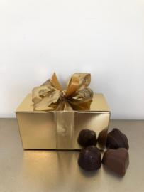 Bonbons van bonbonatelier Luca