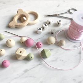 Maxi-Cosi hanger | zelf samenstellen | kies 2 kleuren