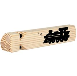 Goki treinfluit