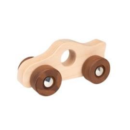 Goki houten race auto