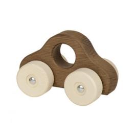 Goki houten grijpauto