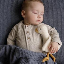 Little Dutch knuffel gans