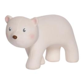 Tikiri badspeeltje ijsbeer