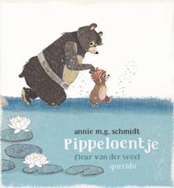 Pippeloentje - Annie M.G. Schmidt