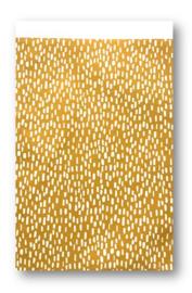 Zakjes | Yellow sparkles | Groot