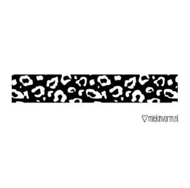 Washi tape 'panter'