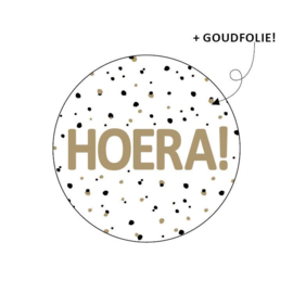 Stickers | Hoera