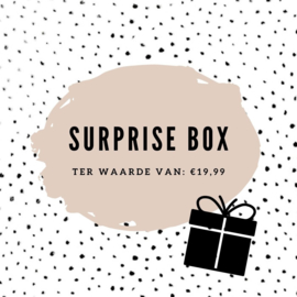 Surprise box 'large'