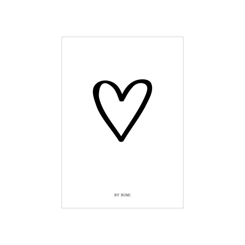 Kaart | Hart
