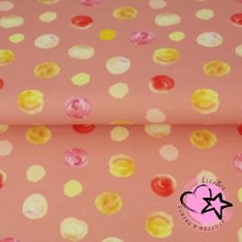 Jersey Pink Dots