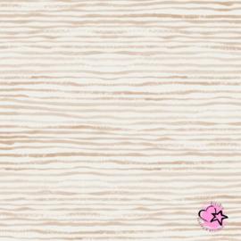 Stripes Peach Jersey