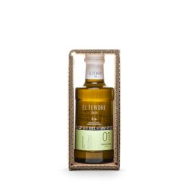 ALMAZARA EL TENDRE - 250 ml Col. 01 - Tradicional Christal Argos.