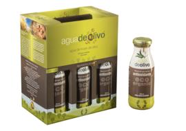 6 packs  250 ml Eco organic