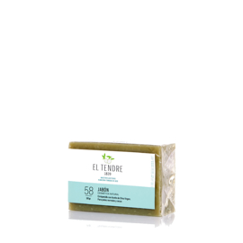 Jabón en Pastilla 100ml (Handzeep).