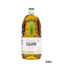 Almazara El Tendre - 2 liter - Col 01 - Tradicional pet.