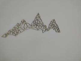 Bergen Geometrisch