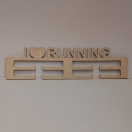 I ♡ RUNNING
