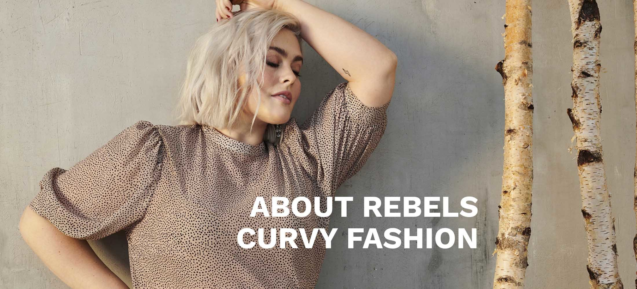 About Rebels Curvy Fashion