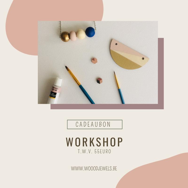 Cadeaubon workshop