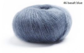 Lamana Premia 46 basalt blue