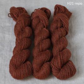 Repo H21