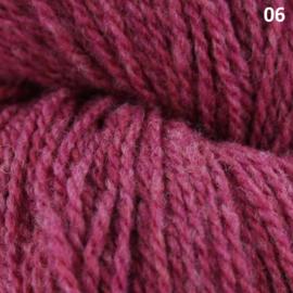 BC Garn Semilla Melange 06 pink