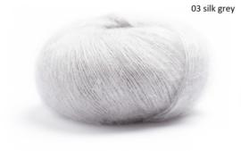 Lamana Premia 03 silk grey