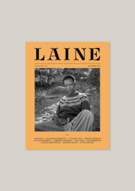 Laine magazine issue 12