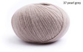 Lamana Modena 37 pearl grey