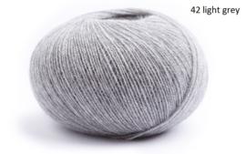 Lamana Modena 42 light grey