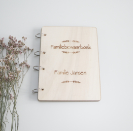 Familieboek