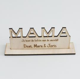 Trofee papa / mama / opa / oma
