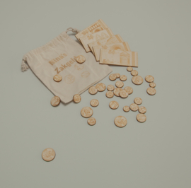 Speelgeld