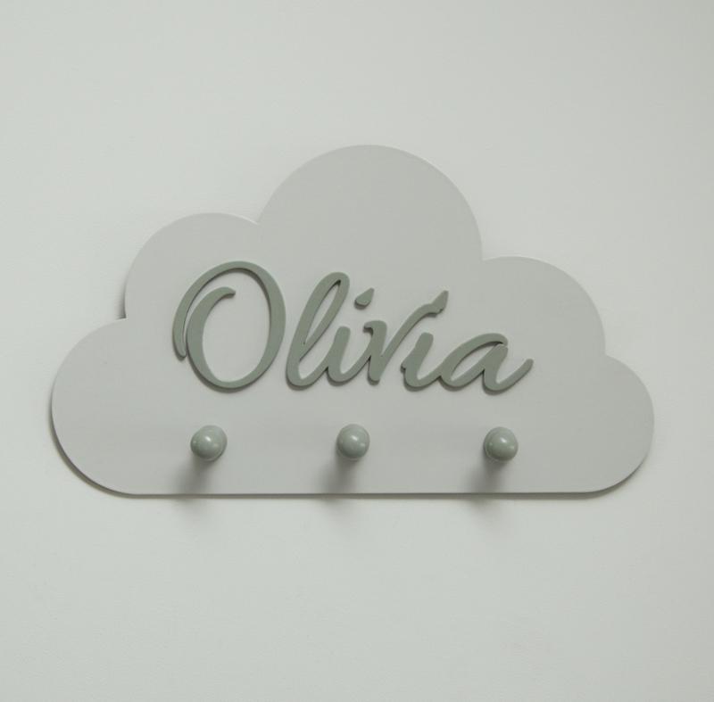 Kapstok Olivia