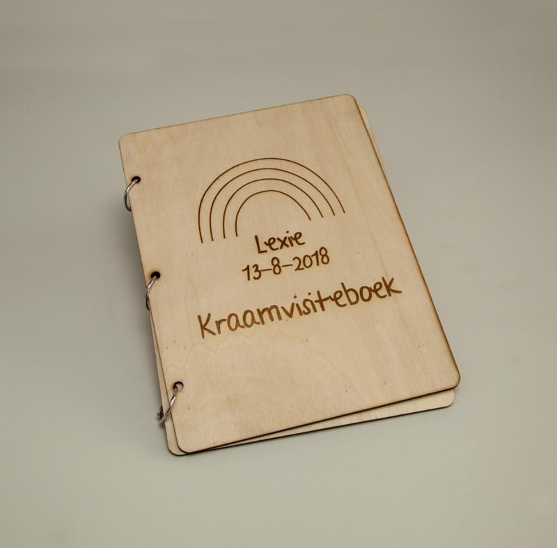 Kraamvisiteboek