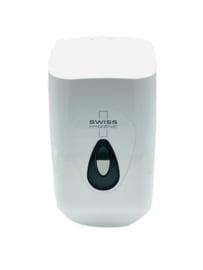 Swiss minirol dispenser
