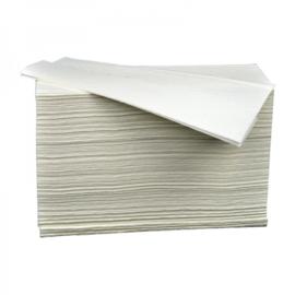 Handdoekjes Multifold X 20,6 x 24 cm 2 lgs