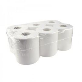 Handdoekrol ultima 2 laags cellulose