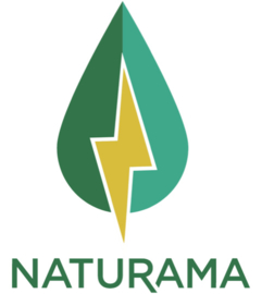 Naturama | gedenatureerde alchohol 70% 250 ml - 6 stuks