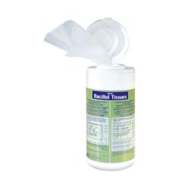 Hartmann Bacillol® 30 Tissues - 100 stuks