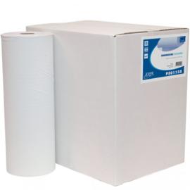 Onderzoeksbankrollen cellulose 2 laags 50 cm breed x 100 meter