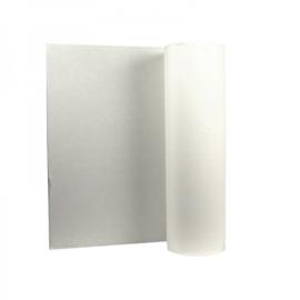 Onderzoeksbankrollen cellulose 2 laags 50 cm breed x 80 meter