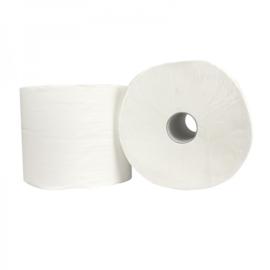 Industrierol verlijmd cellulose 2 lgs 26,5 cm (prijs per 2 rollen)