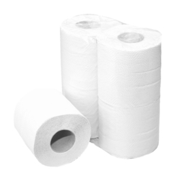 Swiss 250 toiletpapier 3 laags cellulose - 72 rollen
