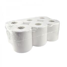 Handdoekrol Midi Centerfeed recycled tissue 1 lgs