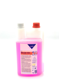 Red Star mild eco - 6 x 1 liter