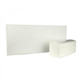 Handdoekjes interfold cellulose 2 lgs 42 x 22 cm