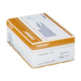 BSN Leukopor hechtpleister 9.2mx2.5cm