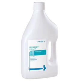 Gigasept Instru AF instrument-desinfectiemiddel -2 liter