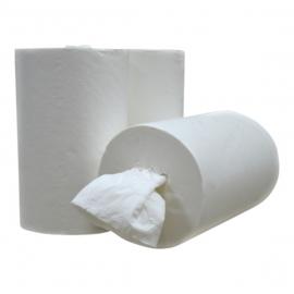 Handdoekrol Mini Coreless cellulose 1 lgs